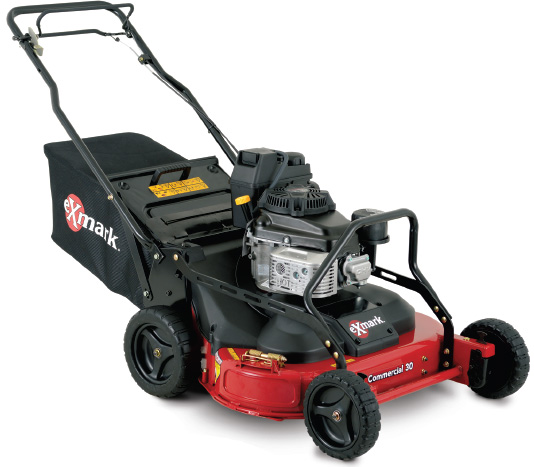 Exmark 30 inch Commercial Lawn Mower